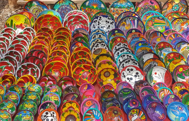 Mexikói kisokos
