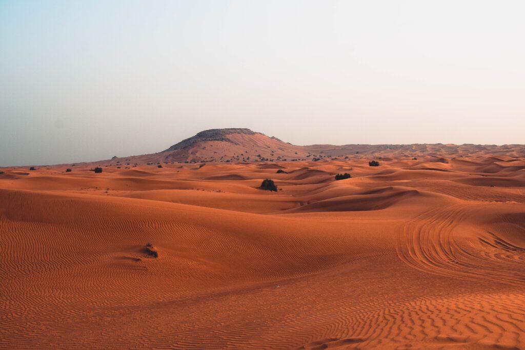 Dubai utazás